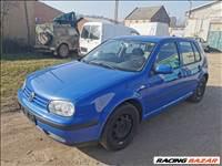 Volkswagen Golf IV 1.4 16V 5 seb. kézi váltó DUW kóddal, 176.132km-el eladó