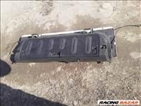 Citroen C2 Csomagtér Ajtó Komplett