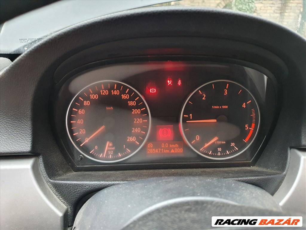 BMW E90 E91 E92 E93 316d 318d 320d 325d 330d diesel óra óracsoport km eladó (077095)  1. nagy kép
