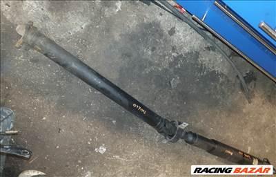 BMW E90 E91 318d 320d 163le kardán tengely kardántengely eladó (077048)