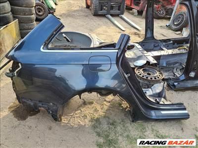 AUDI A6 4F AVANT kombi Jobb hátsó sárvédő, negyed