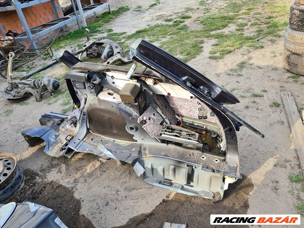 AUDI A6 4F AVANT kombi Jobb hátsó sárvédő, negyed  2. nagy kép
