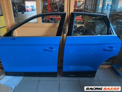 Audi Q5 80A Fy bal első ajtó