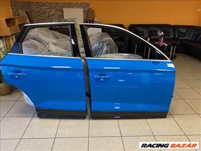 Audi Q5 80A Fy jobb hátsó ajtó