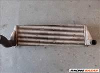 Opel Frontera 2.2 DTL intercooler hűtő 2001