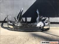 Mercedes W204 C Cupe AMG Model 2011-es