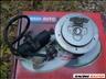 MOTORHISPANIA RX 50 RACING,2005-ÖSRŐL:GYÚJTÁSKAPCSOLÓ TANKSAPKÁVAL+KIS ZÁRBETÉTTEL