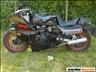 Kawasaki GPX 500-AS MKP.,GYÁRI 76000KM-REL,DE MÁR HIÁNYOSAN,PAPIROK NÉLKŰL