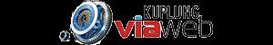 Kuplung Viaweb, alkatrész webáruház