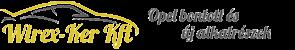 Opel bontott és új alkatrészek