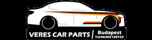 Veres Car Parts - BMW alkatrészek
