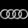 Audi alkatrész logó