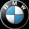 BMW alkatrész logó