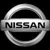 Nissan alkatrész logó