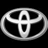 Toyota alkatrész logó