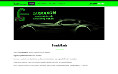 Carmaxon