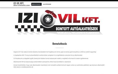IZI-VIL KFT.