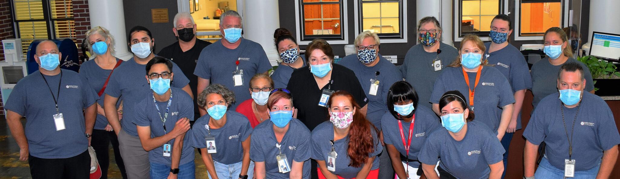 Skilled Nursing Facility in Omaha NE Rose Blumkin
