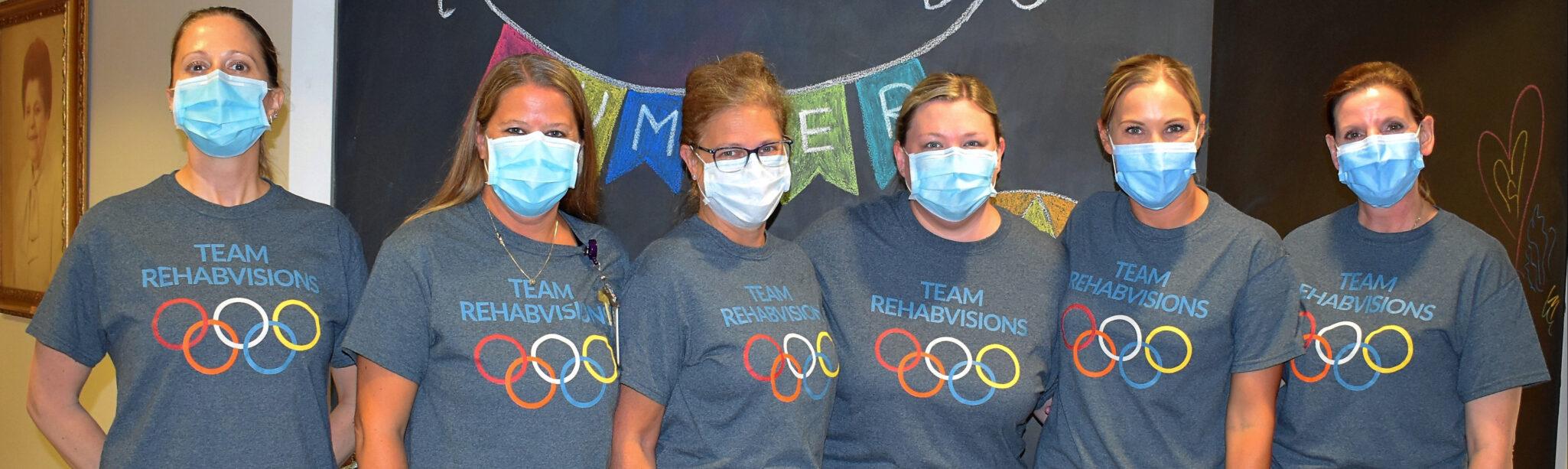 Senior Rehabilitation in Omaha NE Rose Blumkin