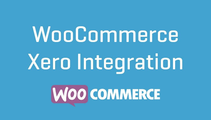 Xero integration with WooCommerce