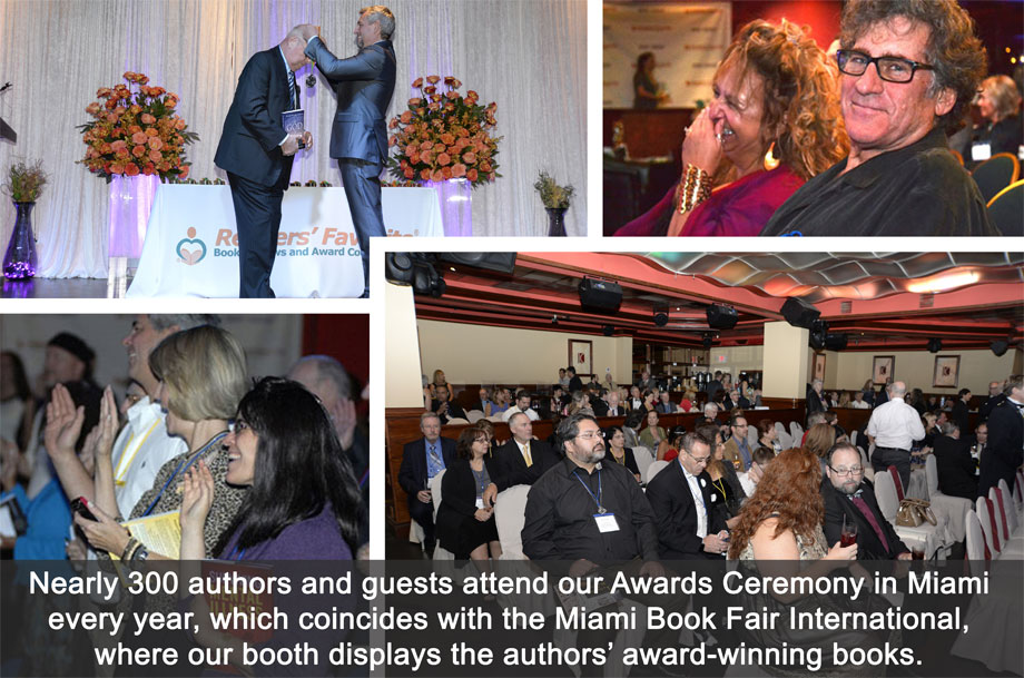 Book Award Contest Ceremony Pictures 12