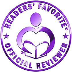 Readers' Favorite Book Reviewer Seal