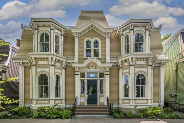 1173 South Park Street, Halifax, NS (MLS® 202114134)