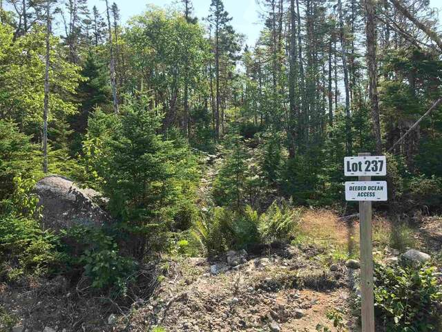 Lot 237 22 Crown Drive, East Dover, NS (MLS® 202121731)