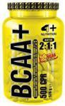 4 Sport Nutrition Bcaa+ 500 Tabl
