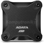 Adata SD600Q 480GB SSD Czarny (ASD600Q480GU31CBK)
