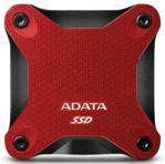 Adata SD600Q 480GB SSD Czerwony (ASD600Q480GU31CRD)