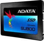 "Adata SSD Ultimate Su800 256GB 2,5"" (Asu800Ss256Gtc)"