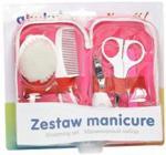 Akuku Zestaw Manicure (A0308)