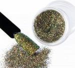 allepaznokcie Coliber Effect pyłek do paznokci 12