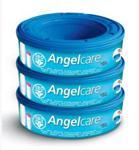 Angelcare Wkłady Do Pojemnika Na Pieluchy 3 Szt