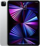 Apple iPad Pro 2021 11'' M1 256GB Wi-Fi Srebrny (MHQV3FDA)