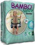 Bambo Nature Pants 5 Junior 12-20 Kg 20 Szt
