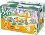 Bella Happy Mini 2 (3-6Kg) Box 156Szt