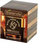 Bielenda Black Sugar Detox Krem do Twarzy Detoksykująco Nawilżający 50ml