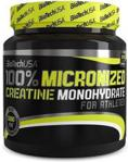 BioTech Creatine Monohydrate 100% 500g