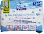Bobini Baby Podkłady Higieniczne 10+2 Szt
