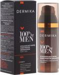 Dermika 100% For Men przeciwzmarszczkowy krem dla mężczyzn 40+ 50ml