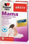 Doppelherz aktiv Mama 60 kaps.