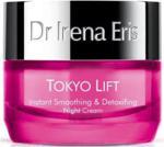 Dr Irena Eris Tokyo Lift Instant Smoothing&Detoxifing Night Cream krem na noc 50ml