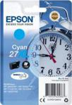 Epson 27XL Błękitny
