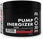 Fa Nutrition Core Pump Energizer 216G