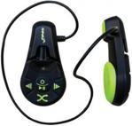Finis Duo 4GB czarno-zielony