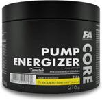 Fitness Authority FA Pump Core Energizer 216 G