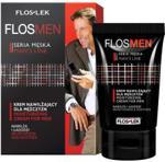 FlosLek Flos Men Krem nawilżający dla mężczyzn 50ml