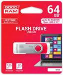 GoodRAM 64GB (UTS30640R0R11)